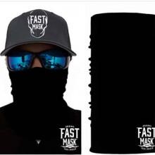 Black Fast Mask