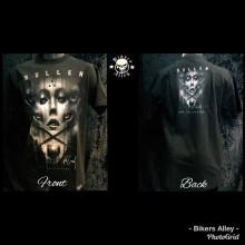 She/Wolf T Shirt